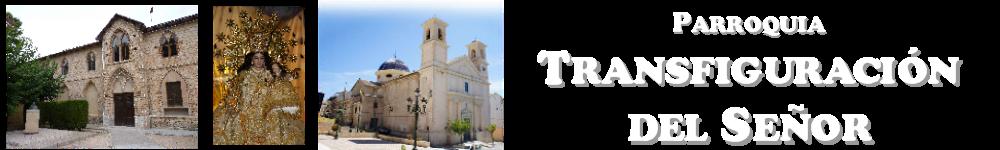 Parroquia Transfiguración de Ibi